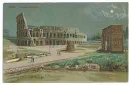 Italie - Lazio - Roma - Calosséo - Colosseum