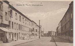 Deurne Noord Jos Scheurwegh Straat  ??? - Antwerpen