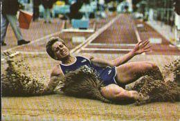 68409- LONG JUMP, ATHLETICS - Athlétisme