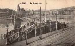 B40771 Liège, La Passerelle - Belgique