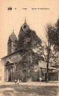 B40772 Liège, Eglise St Barthélémy - Belgique