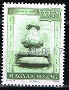 Ungarn 2013, Michel# 5632 O Spring House, Orfű - Gebraucht