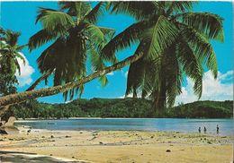 Anse Boileau, Mahe, Seychelles - Seychelles