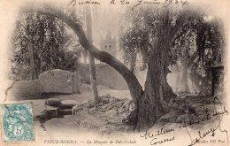 B40906 Vieux Biskra, La Mosquée De Sidi Malck - Unclassified