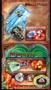 BURUNDI 2012 - Minéraux - 4 Val + BF Neufs // Mnh // CV 36.00 Euros - Burundi