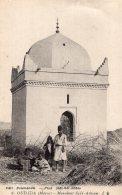 B40929 Oudjda,   Marabout Sidi Aassem - Non Classificati