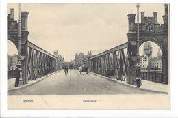 18876 -  Bremen Kaiserbrücke - Bremen