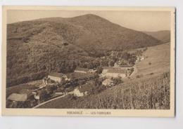 RIBEAUVILLÉ - Les Fabriques - Ribeauvillé