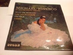 Michael Ionesco Tziganes - Opera