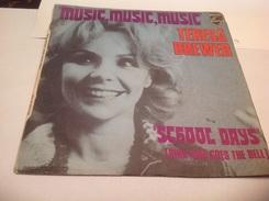 Music Music Teresa Brewer Scool Days - Vinyles
