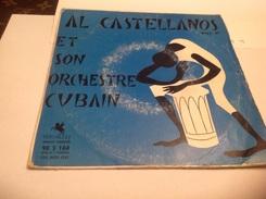 Orchestre Cubain Al Castellanos - Opera