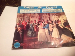 Valse De Vienne Orchestre - Oper & Operette