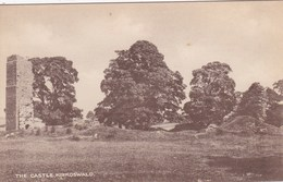 KIRKCOSWALD - THE CASTLE - Cumberland/ Westmorland