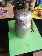 Pot Lait - Art Populaire