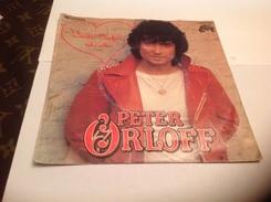 Peter Orloff - Vinyl Records