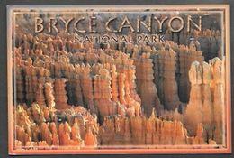 BRYCE CANYON NATIONAL PARK UTAH - Bryce Canyon