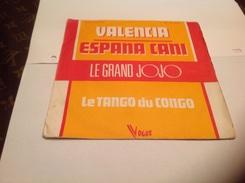 Valencia  Espania Le Grand Jono - Vinyl Records