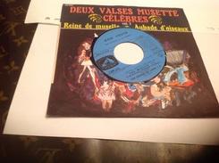 Deux Valses Musette Célèbre - Oper & Operette