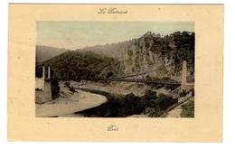 42 LOIRE - LE PERTUISET Pont (voir Descriptif) - Otros Municipios