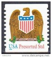United States 1998 Shield And Eagle - Sc # 3271 - Mi.3069 - Used - Etats-Unis