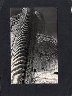 74806   Afganistan,  The  Mosque  Of  Khwaja Mohammed  Parsa At  Balkh,  Mazar-I-Sharif,  NV - Afghanistan
