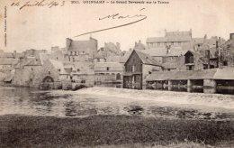 B41152 Guigamp, Le Grand Déversoir Sur Le Trieux - France