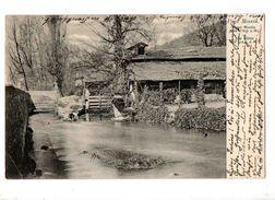 57-4050 ARS-sur-MOSELLE Moulin - Ars Sur Moselle