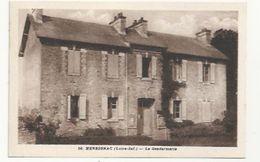 44 - HERBIGNAC - LA GENDARMERIE - Herbignac