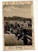 57-4055 LASSENBORN LAFRIMBOLE Lavoir - Autres Communes