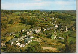 L15F297 - Champagnac La Prune - Vue Générale Aérienne   - Editions Théojac - Other Municipalities