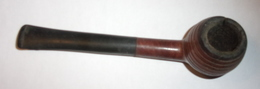 Pipe Droite Extra - Hand Finished - Ehn - Sonstige