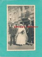CPA PHOTO - DISON - Communion Solennelle  27 Avril 1947 - Dison