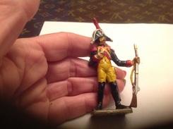 Figurines/militaires/figurine-soldat -starlux Plombs - Army