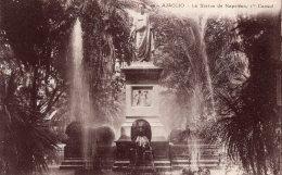 B41634 Ajaccio, La Statue De Napoléon - France