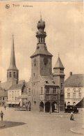 B41734 Thielt,  Halletoren - Belgique