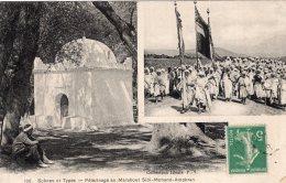 B41811 Pélerinage Au Marabout Sidi Mohand Amokran - Ansichtskarten