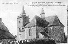 B41850 Notre Dame De Toute Aide - France
