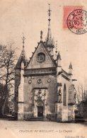 B41908 Château De Meillant, La Chapelle - France