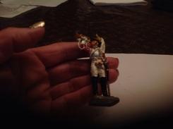 Figurines/militaires/figurine-soldat Starlux - Army