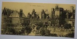 Paris - Musée De Cluny - Publicité Chocolat Vinay Au Dos - Format Mignonnette - (n°9565) - Museums