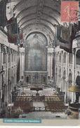 Cp , 75 , PARIS , Chapelle Des Invalides - Churches