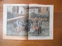 NOTRE-DAME DES CHATEAUX SAVOIE LE P. D'ALZON EN 1871 FONDE LE PREMIER ALUMNAT,LE PELERIN DU 28 AOUT 1921 - Altri