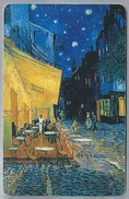 DE.- Telefoonkaart. Telecom TELEFONKARTE. 12 DM. - Vincent Van Gogh. Väter Des Expressionismus. - P & PD-Reeksen : Loket Van D. Telekom