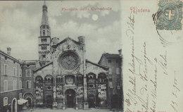 °°°°°   MODENA /   °°°°°   ///////  REF  DEC.  17  /////   N° 5231 - Modena