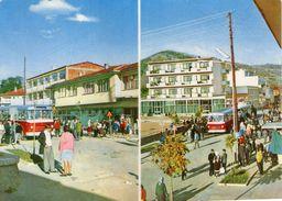 BUS Station Kriva Palanka Macedonia - Buses & Coaches