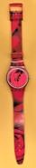 ADVERTISEMENT WATCHES - SWATCH 1997 (?) / 01 (PORTUGAL) - Advertisement Watches