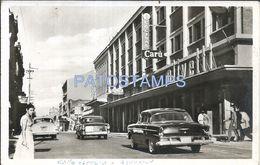84065 PARAGUAY ASUNCION STREET CALLE ESTRELLA POSTAL POSTCARD - Paraguay