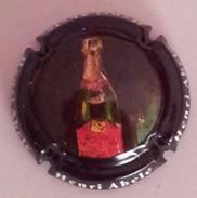 CAPSULA CHAMPAGNE  ABELE'  HENRI - Champagne