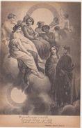 414 - DANTE ALIGHIERI PARADISO CANTO IX TERZINA II ED BOTTONI ROMA 1900 CIRCA - Belle-Arti