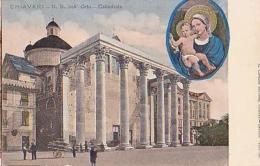 Chiavari   491          ( 2 Vues ) N.S. Dell'Orto Cattedrale - Italie